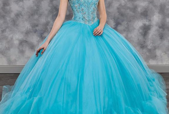 Ball Gown no. 40