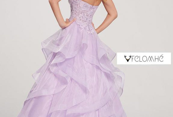 Reception gown Gown no 25