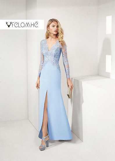 Empress Collection Gown no 6
