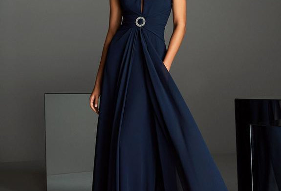 Sierra Collection Gown no 13
