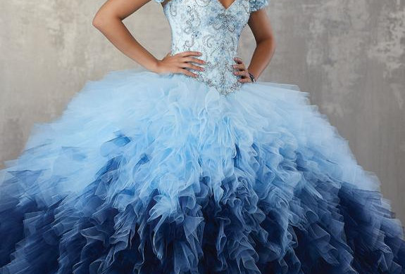 Ball Gown no. 17