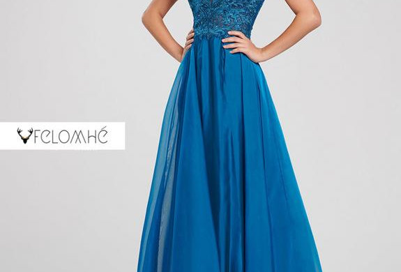 Reminiscent Collection Gown no 9