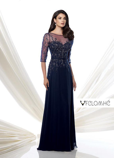 Reception gown Gown no 11