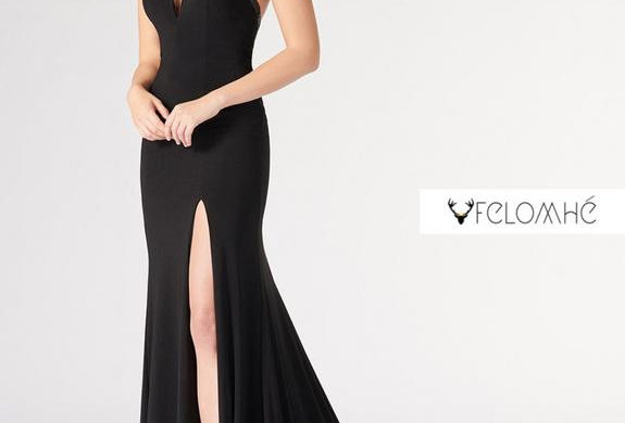 Night Queen Collection Gown no 20