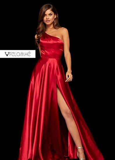 Night Queen Collection Gown no 6