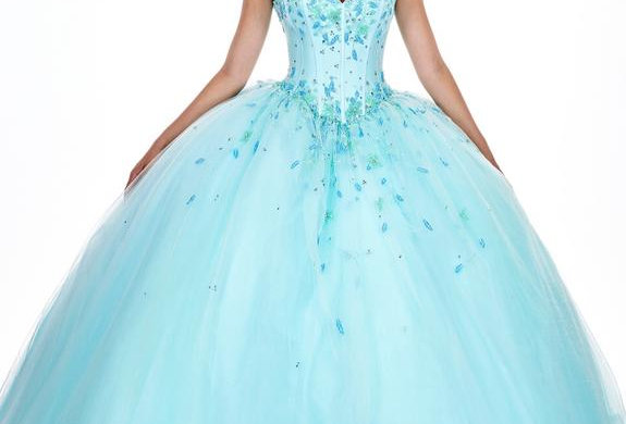 Ball Gown no. 41