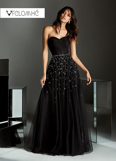 Sierra Collection Gown no 3