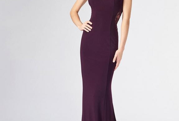 Night Queen Collection Gown no 26