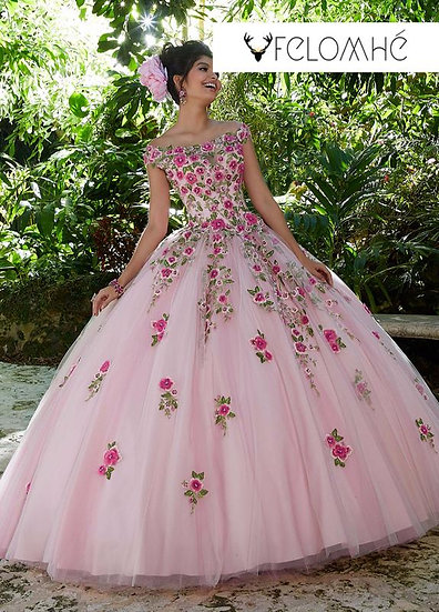 Ball Gown no.  2