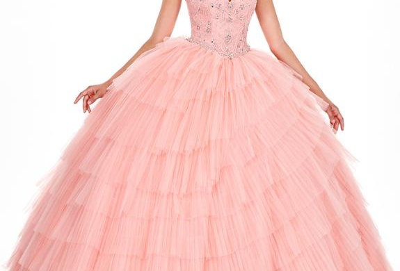 Ball Gown no. 42
