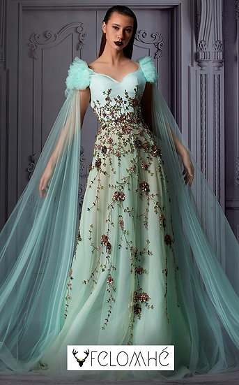 Jade Collection style no 10