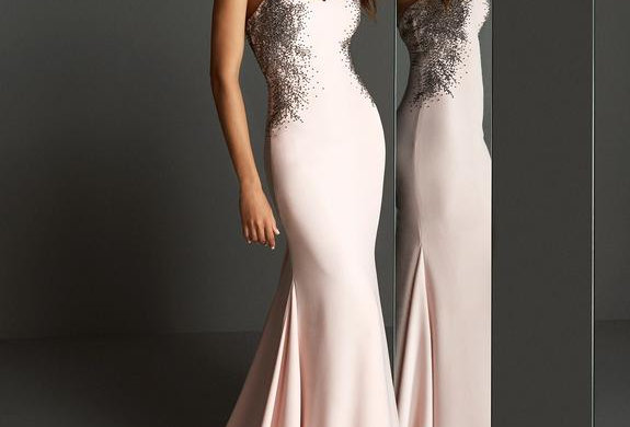 Sierra Collection Gown no 9