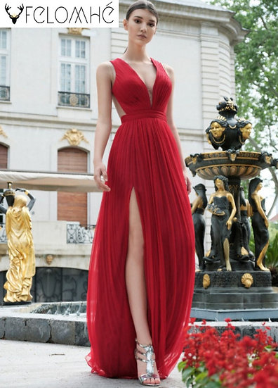 Red Siren Collection 1