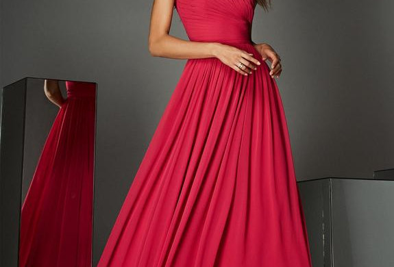 Sierra Collection Gown no 14