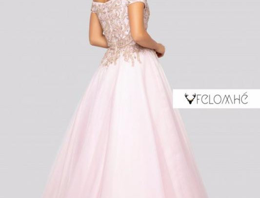 Reception gown Gown no 55