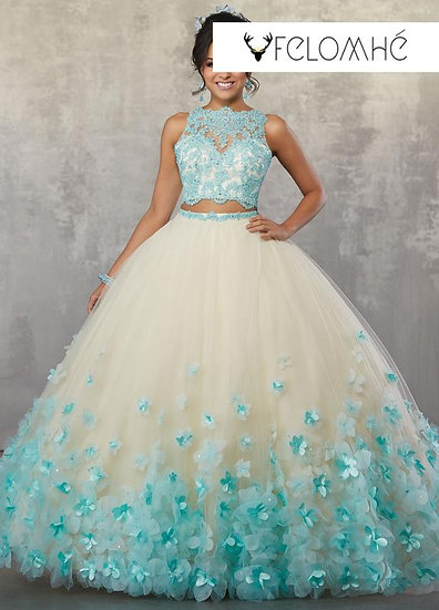 Ball Gown no.  21
