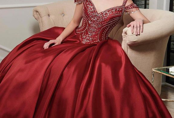 Ball Gown no. 35