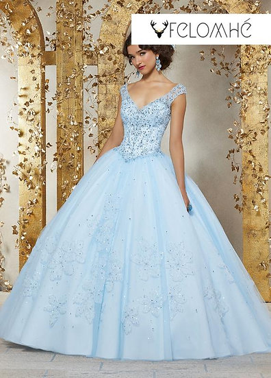 Ball Gown no. 26