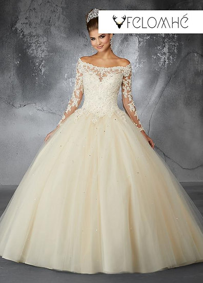 Ball Gown no.  5