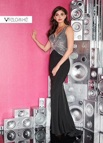 Red Carpet collection Gown no 7