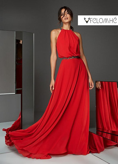 Sierra Collection Gown no 6