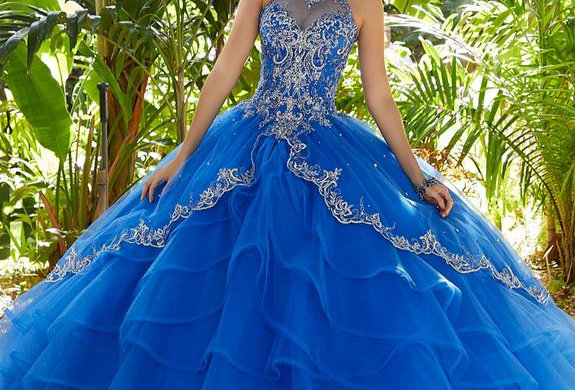 Ball Gown no. 13