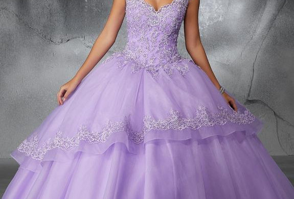 Ball Gown no. 6