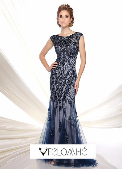 Reception gown Gown no 2