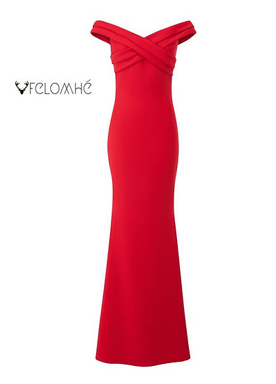 Diva Collection Gown no 1