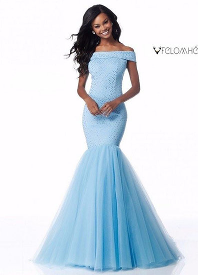 Reminiscent Collection Gown no 1