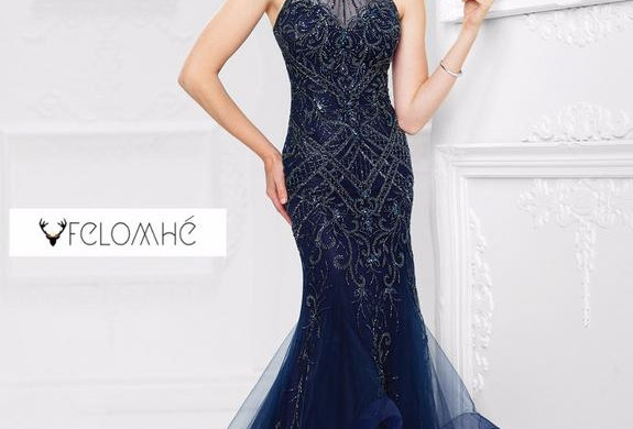Reception gown Gown no 3