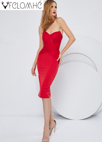Red Siren Collection 8