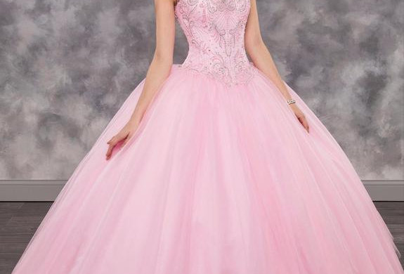 Ball Gown no. 39