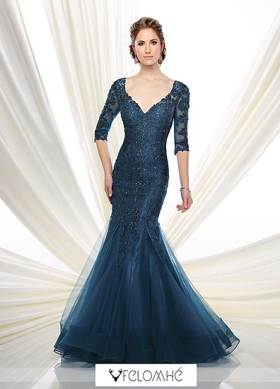 Reception gown Gown no 8