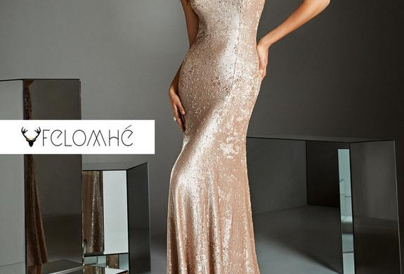 Diva Collection Gown no 9