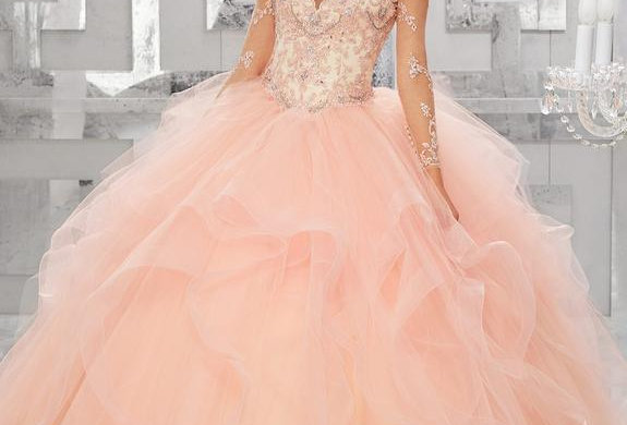 Ball Gown no. 15