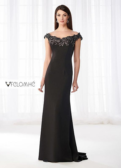 Reception gown Gown no 17