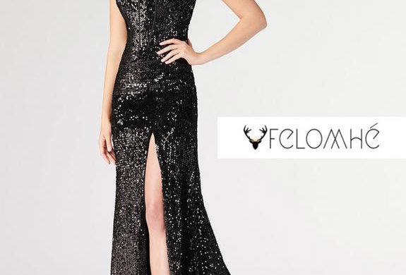 Night Queen Collection Gown no 22