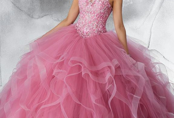 Ball Gown no. 24