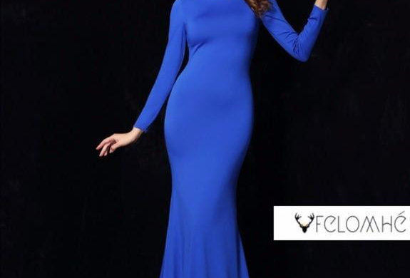 Night Queen Collection Gown no 13