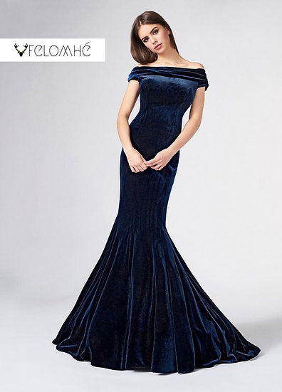 Night Queen Collection Gown no 23