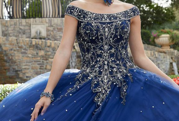 Ball Gown no. 12