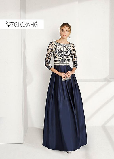 Empress Collection Gown no 9