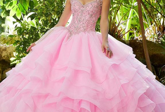 Ball Gown no. 31