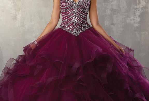 Ball Gown no. 18