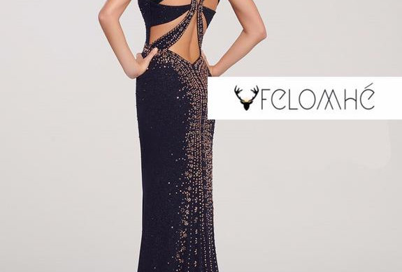 Night Queen Collection Gown no 14