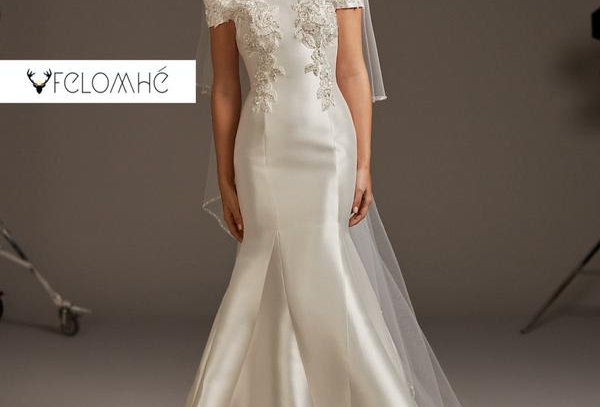 Tesina collection Gown no 3