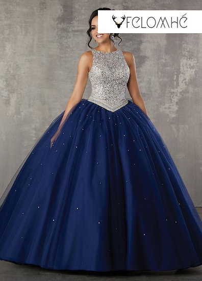 Ball Gown no.  4