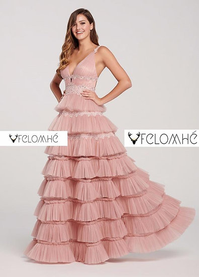 Red Carpet collection Gown no 2
