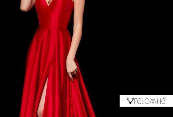 Night Queen Collection Gown no 3